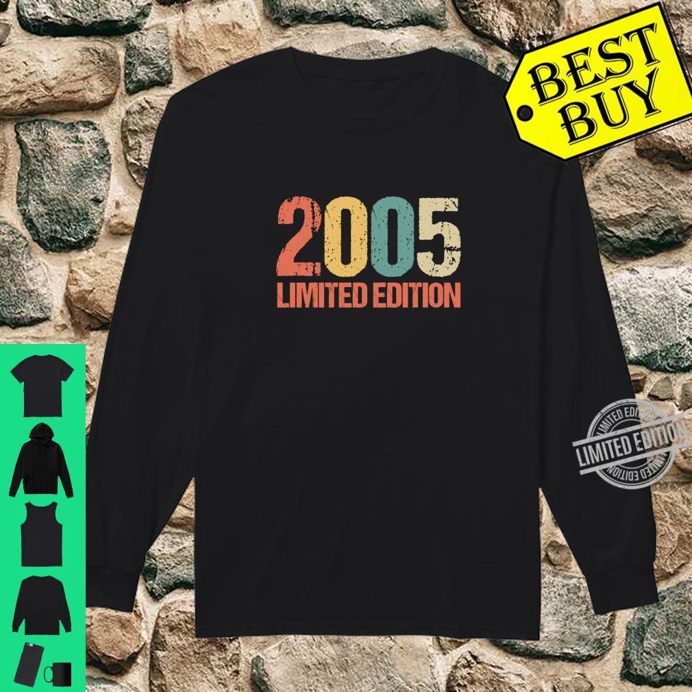 15 Geburtstag Madchen Junge 15 Jahre Frau Mann Geschenk T Shirt