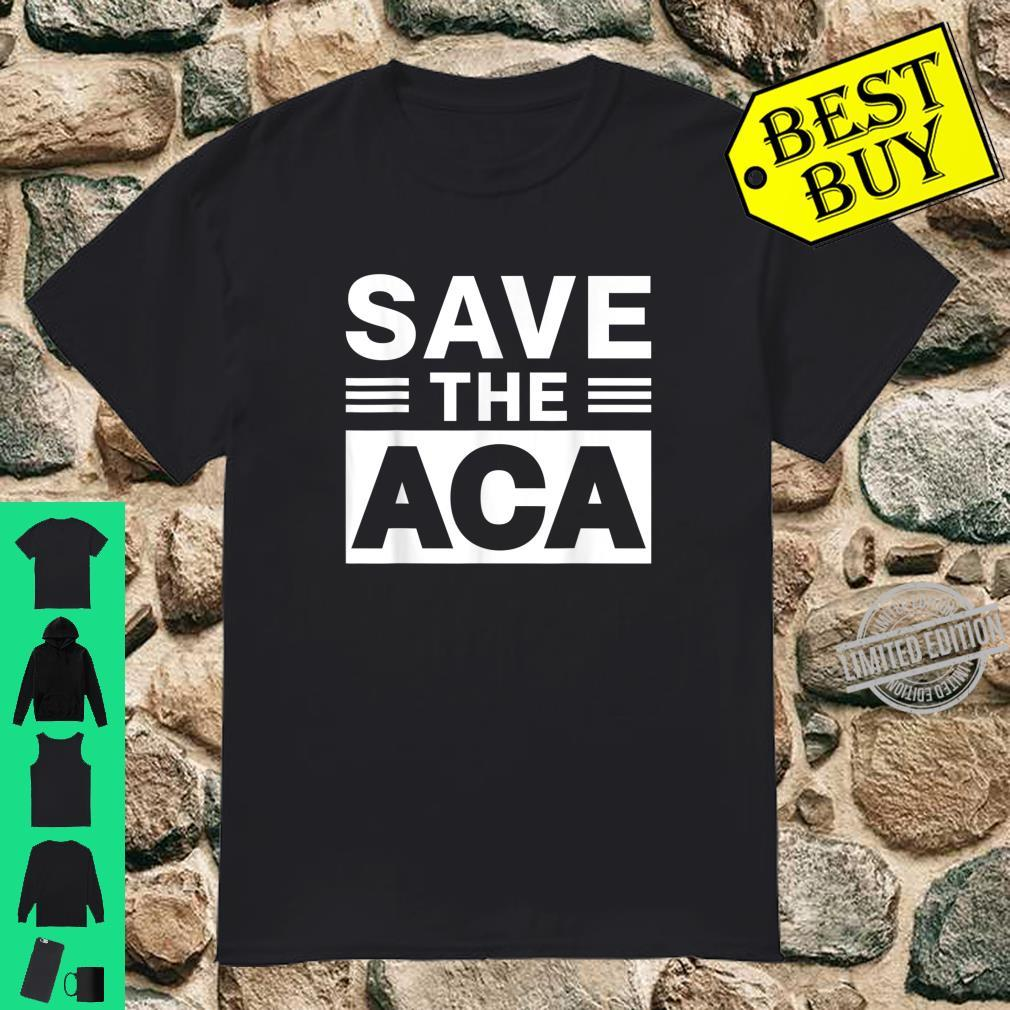 Affordable Care Act Shirt