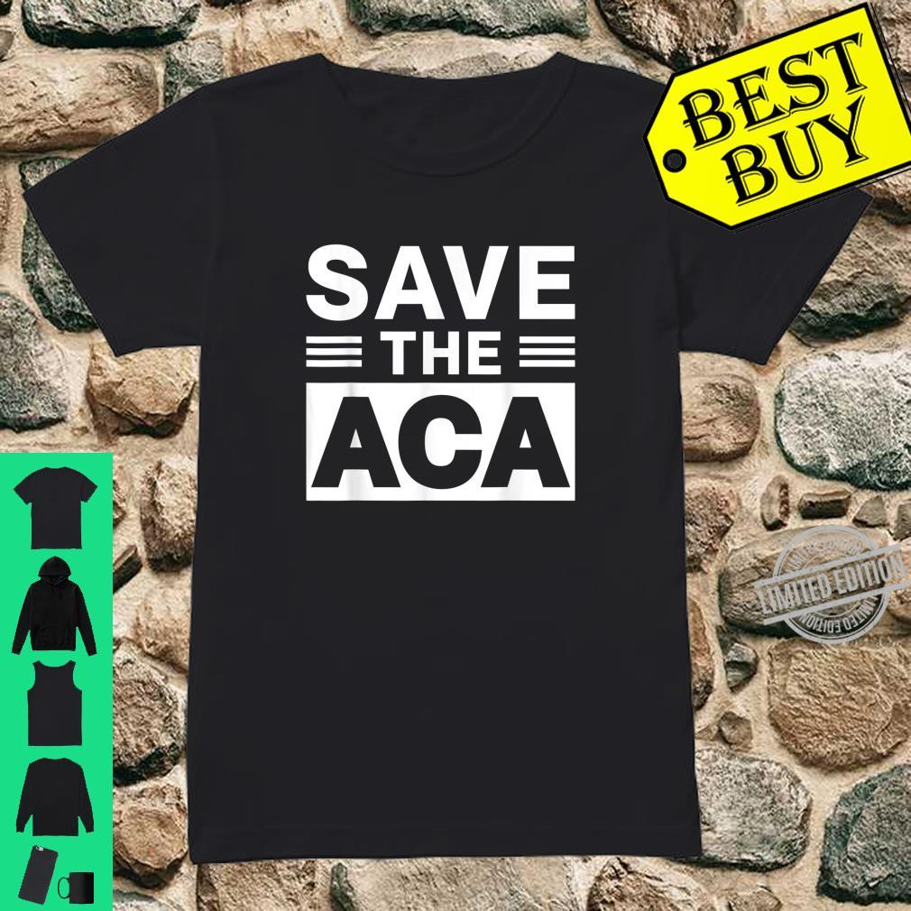 Affordable Care Act Shirt ladies tee