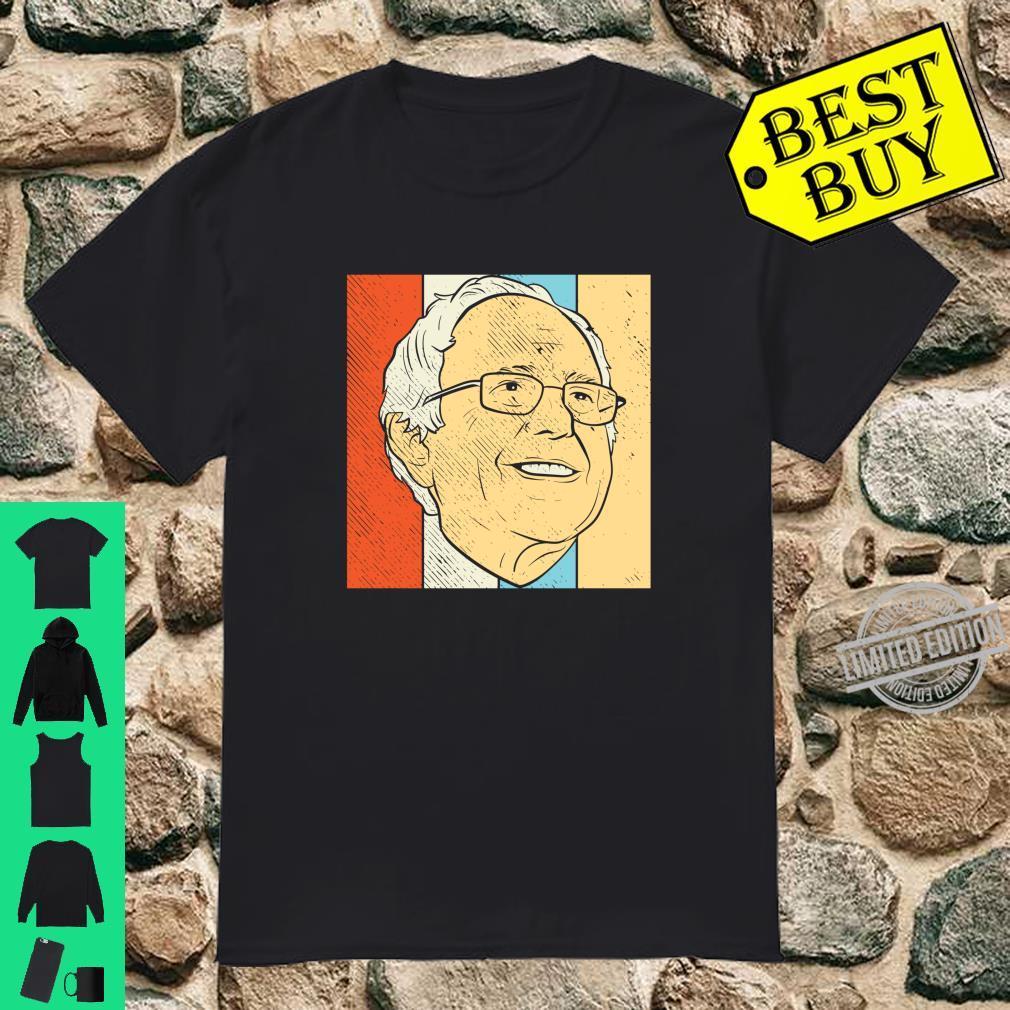 Bernie Sanders Retro Poster Vintage 2020 Election President Shirt