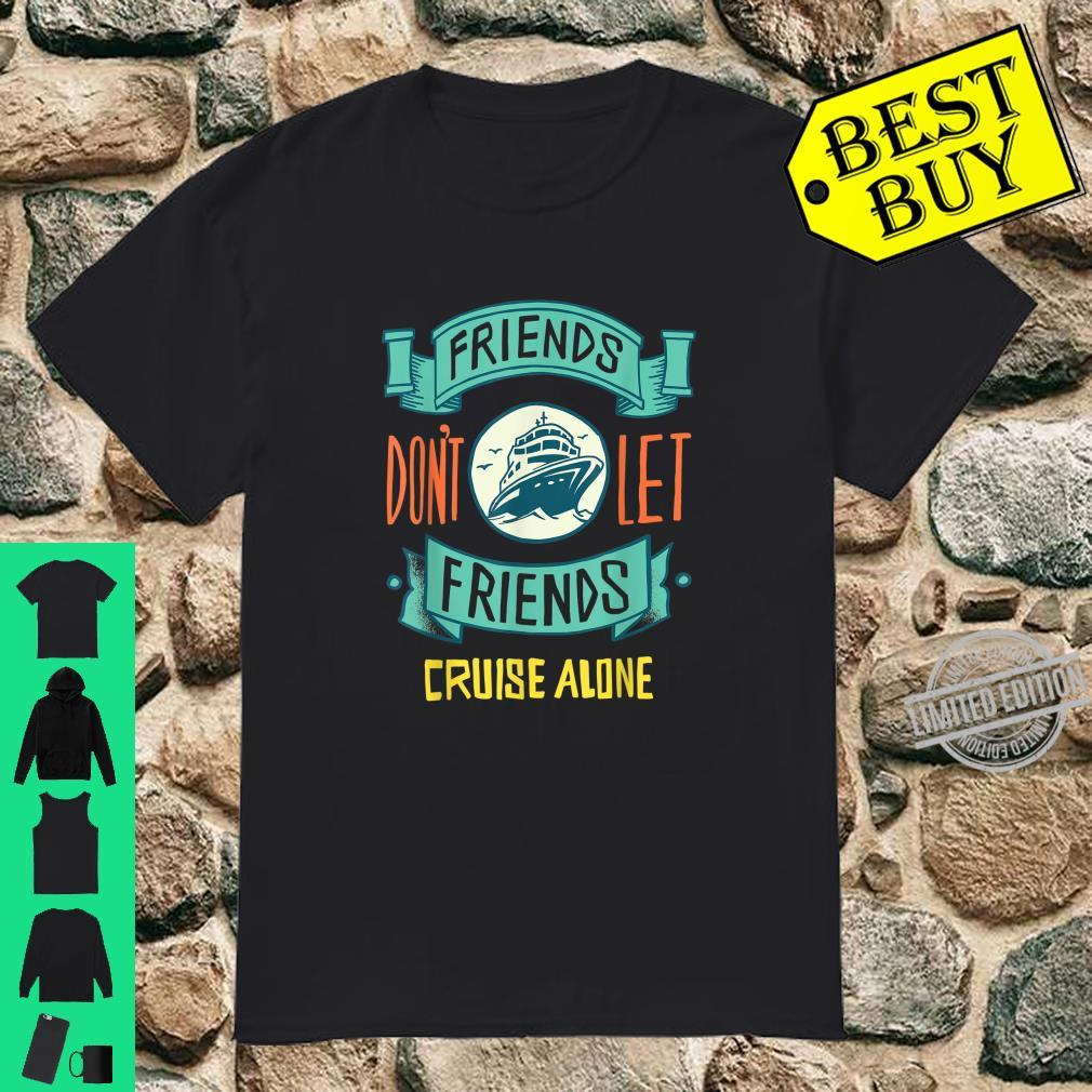 Cruising Vacation Shirt