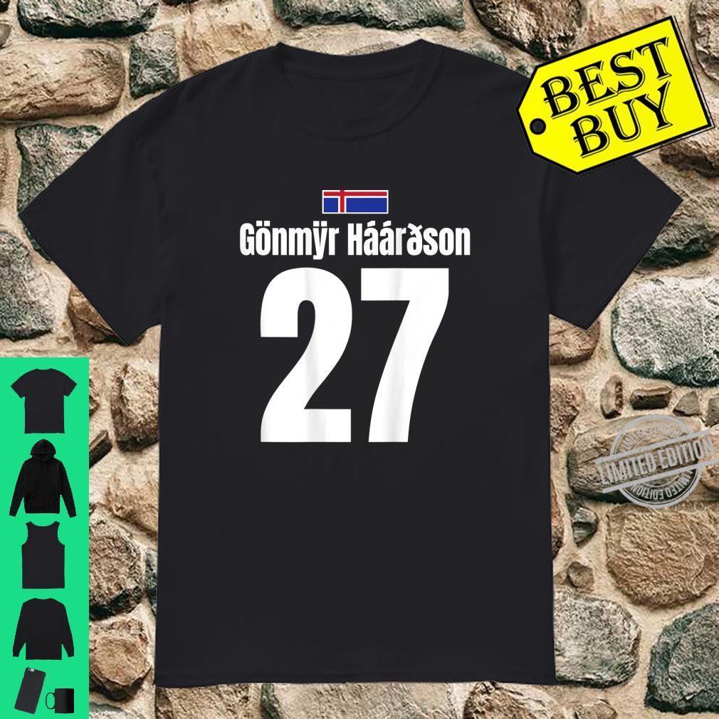 Fußball Mottoparty Island Sauf Trikot Partnerlook Geschenk Shirt